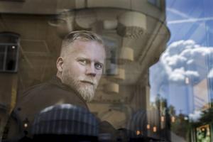 Lars Berge.