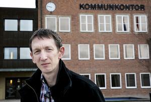 Kalle Johansson väljer nu att sluta som personalchef i Smedjebackens kommun.
