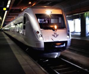 Från augusti kommer SJ 3000 att trafikera stambanan till Ljusdal och Bollnäs.