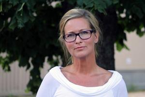 Ulrika Hjerpe, förvaltningschef vid Älvkarleby kommun.