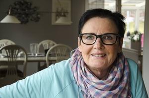 Britt-Louise Nyholm,  samordnare för trygghet och hälsa i Timrå kommun.