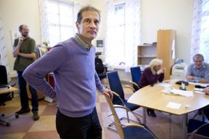 – Vi kan jämföra den med stormen Dagmar för två år sedan. Båda gav omfattande materiella skador, säger Håkan Söderholm beredskapsdirektör på Länsstyrelsen.