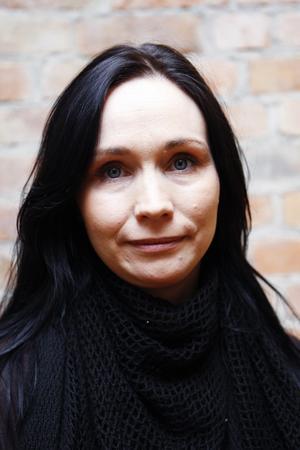 Ilona Lindkvist.