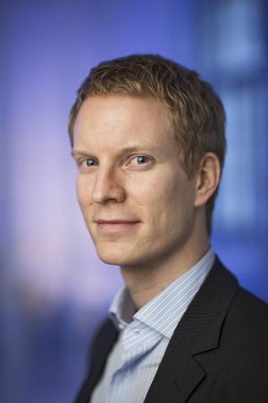 Samuel Engblom är chefsjurist på TCO.