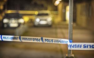 Mordförsök på 60-årig man utanför Bjurhovda gym