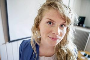 Clara Bodén är pristagare av LT:s kulturpris 2014.