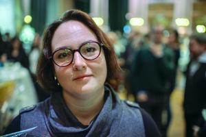 Jessica Schiefauer. Arkivbild.