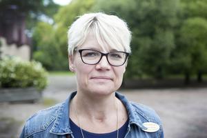 Helen Hålldin från Borgarskolan tror inte att det handlar om att fler är borta, utan att deras förmåga att snappa upp och rapportera det har blivit bättre. – Vi jobbar alltid med att försöka informera eleverna om vad som gäller om de är borta, säger hon.