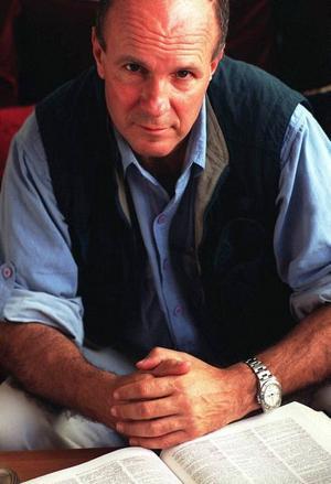 Simon Winchester.