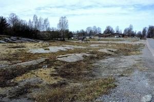 Området kallas för Lappstan och Myresjöhus vill bygga 40-talet bostäder här.