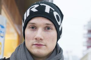 Henrik Flybring, Måle: – Inget speciellt.