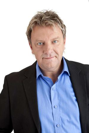 Mats Olsson. Foto: CMORE