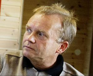 Lars Sillrén.