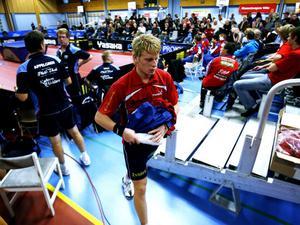 Hampus Nordberg var Suifs stjärna mot Rekord.