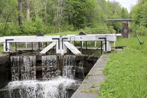 Strömsholms kanal ser ökade besökssiffror de senaste fem åren. Mycket av ökningen beror på en trend, att dra båten på trailer efter bilen. På så sätt blir man mer mobil och kan lättare bege sig till andra delar av landet.