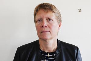 Annica Blomsten, socialdirektör Norrtälje kommun.