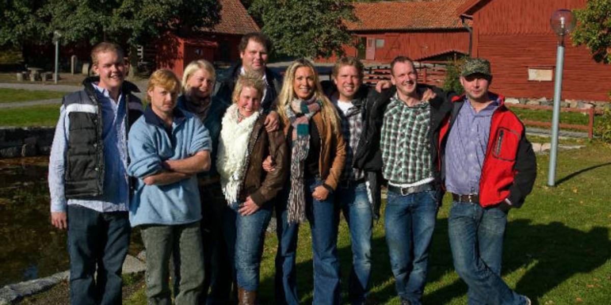 Alla kategorier Sverige Jmtlands ln - BodyContact