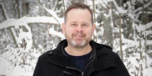Nu ska den osannolika historien om Dan Eriksson bli film för att utbilda jägare om säkerhet i skogen.