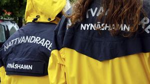 När organisationen Nattvandrarna var som störst lokalt i Nynäshamns kommun hade den 300 engagerade, och var störst i Norden.