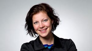 Teresa Bergkvist. Foto: Pressbild