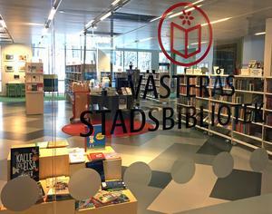 Fortsatt debatt om öppethållandetider på biblioteken i Västerås.Foto: VLT:s arkiv