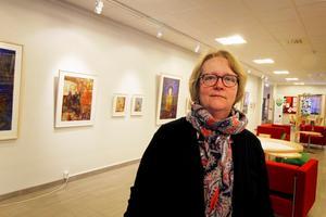 Anna–Lotta Sjöstrand är ekonomichef på Hedemora kommun och var en av de som närvarade på mötet när Sveriges kommuner och landsting, SKL, presenterade resultatet av Kommunens kvalitet i korthet för 2017.
