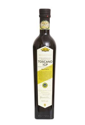 Zeta Toscano IGP Fruttato.