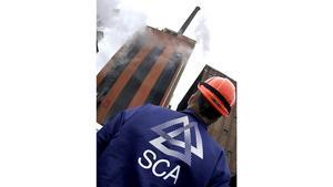 SCA är en jätte i skogsbranschen.