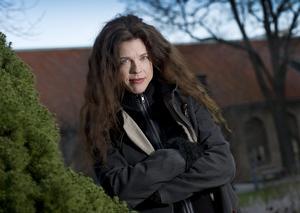 Jessika Gedin är en av dem som skriver på uppropet. Foto: Jonas Ekströmer/ TT/Arkivbild.