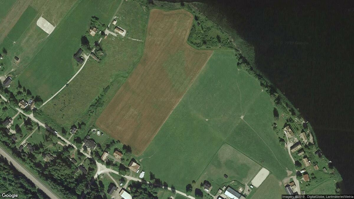 Lantbruksfastighet i Söderbärke såld för 3000000 kronor
