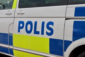 En man från Mora kommun har dömts till villkorlig dom och dagsböter för brott begångna i Leksand. Han gjorde motstånd när två poliser skulle omhänderta honom och dödshotade sedan poliserna, under färden mot arresten.