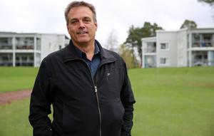 – Vi har fortfarande bland de lägsta hyrorna i Dalarna, säger Orsabostäders vd Roland Fållby.