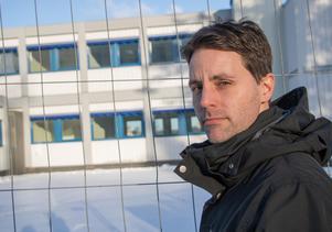 Robert Beronius (L) tycker att rikspartiet har haft för låga ambitioner under Björklunds styre.