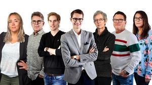 Oskar Nord: Kom och träffa oss – i dag finns vi på Ica Kvantum i Sollefteå