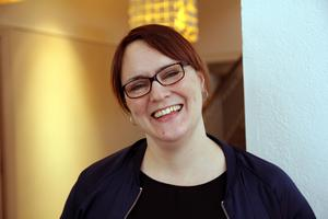 Eva von Hofsten är initiativtagare till ett Gävleborgssatsningen Scen:se.