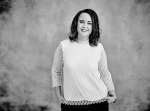 Matilda Ekman: Manager på JU Solar Team Jönköping University