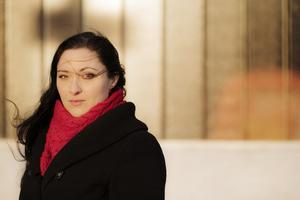 Anna Fock. Foto: Ola Kjelbye