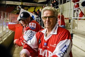 Ulf Rydberg.
