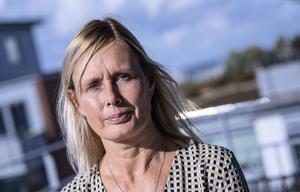 Ulrika Rogland har varit domare och en av landets mest profilerade åklagare inom sexualbrott. I dag arbetar hon som advokat och målsägandebiträde och är specialiserad på brott mot barn. Foto: Johan Nilsson/TT