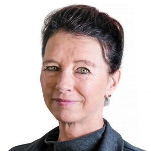 Pernilla Marberg, Sverigedemokraterna i Lekeberg.Foto: Privat