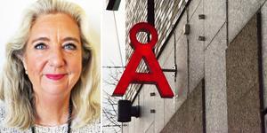 Monica Hultgren, informatör på Åhléns, bekräftade på tisdagen att verksamheten stänger i Örnsköldsvik.