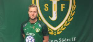 Den 26-årige innermittfältaren Sebastian Crona är klar för Jönköpings Södra.