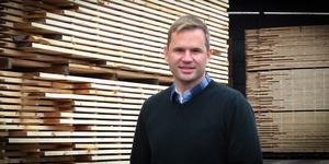 Jon Hansson tillträder i september som ny vd för Bergkvist-Siljan Skog.