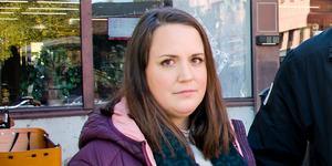 Sandra Malmsten har barn som är på väga att börja på Ankarsviks skola.