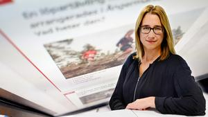Karin Näslund.