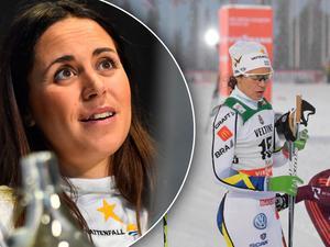 Anna Haag. Bilder: TT Nyhetsbyrån.