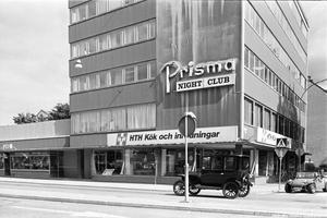 Prisma på 1980-talet. Foto: Örebro Stadsarkiv.