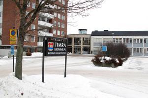Var och när går gränsen, när man inte kan få kvar en anställning i Timrå kommun för sexuella trakasserier? undrar signaturen