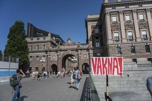 Foto: Stina Stjernkvist / TT