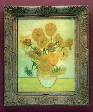 Vincent van Goghs